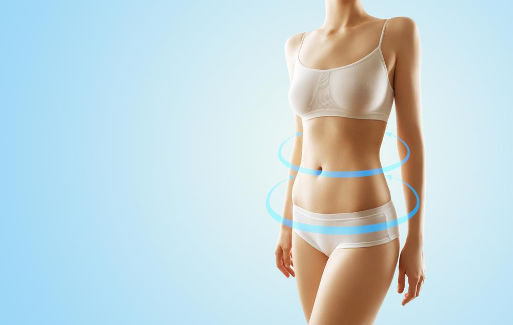Liposuction - most popular plastic surgeries